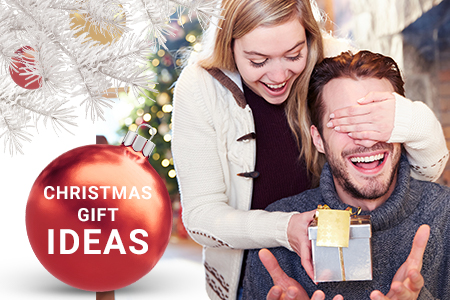 CHRISTMAS GIFT IDEAS: Christmas Gifts for Any Man You Love