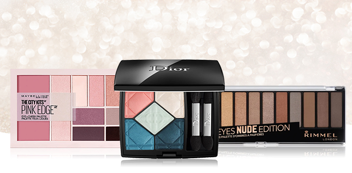 Palettes for Any Season