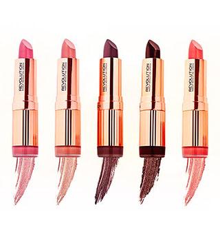 Renaissance lipsticks