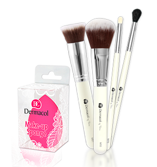 Dermacol Cosmetic accessories
