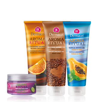 Dermacol Body care