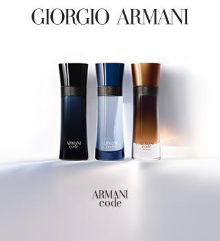 Armani FOR MEN