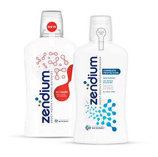 Zendium - Mouthwash