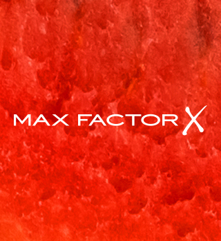 20% off Max Factor