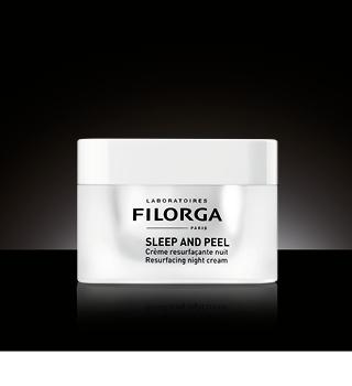 Night creams Filorga