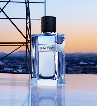 Yves Saint Laurent PERFUME FOR MEN