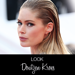 Doutzen Kroes Look